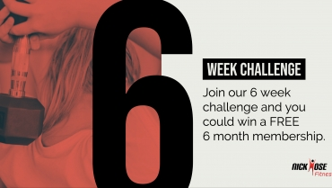 Win a 6 month membership