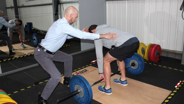 Athletic Performance Training comes to Camperdown