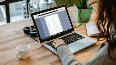 Tips when working from home