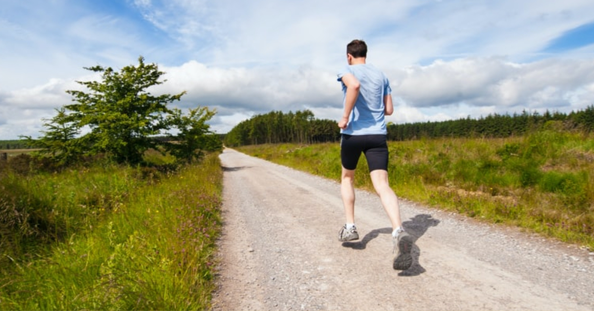 4 tips to consider when returning to running